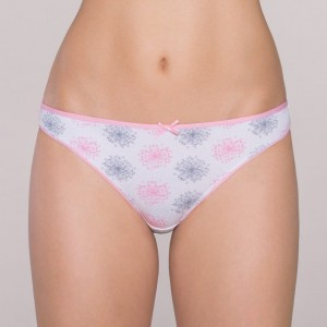 FIGI DAMSKIE MINI BIKINI L-102MB-05 3-pack