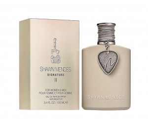 Signature II Unisex woda perfumowana spray 100ml